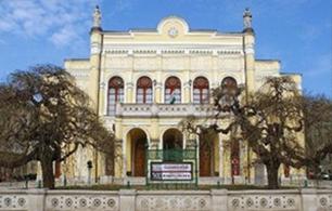 Csokonai Színház – Debrecen
