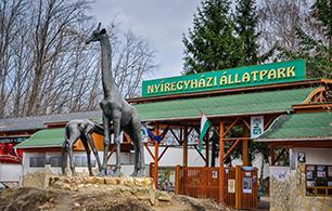 Sóstó ZOO – Nyíregyházi Állatpark