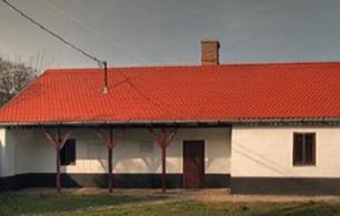 Káplár Miklós Emlékház
