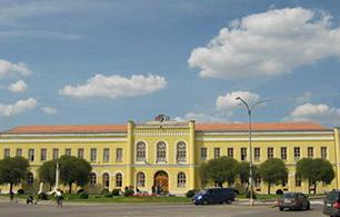 Bocskai Gimnázium